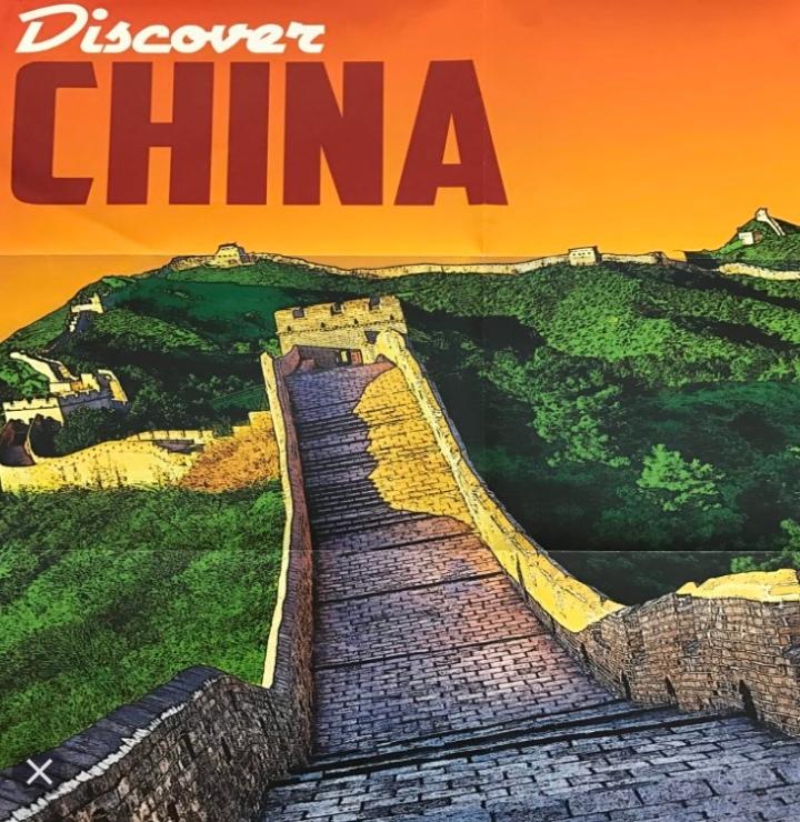 DiscoverChina