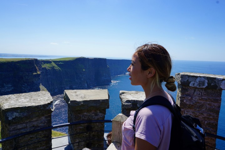 Cliffs of Moher, What You Didn't Know Harry Potter Lovers