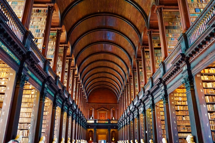 What You Should Know Guide When You Visit Dublin